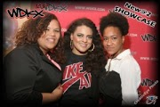 RIT Volunteers with Amber Ambrosius